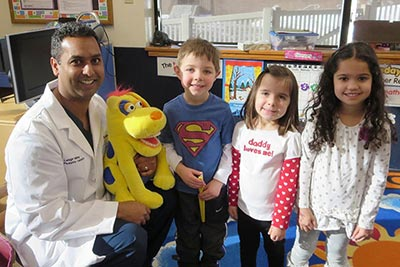 Lehigh Valley Pediatric Dentistry - Macungie Pediatric Dentist